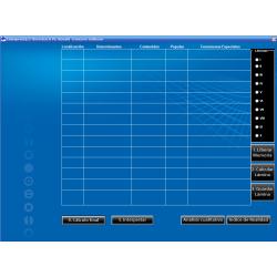 Software para el Test de Rorschach